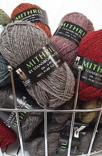 Knit-A-Holics