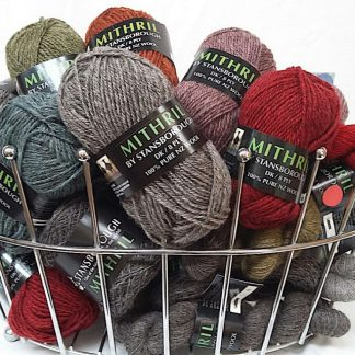 Knit-A-Holics - Christmas sale on 8 ply Mithril only